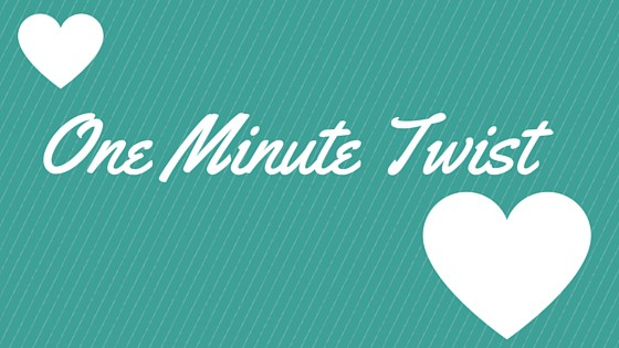 one minute twist