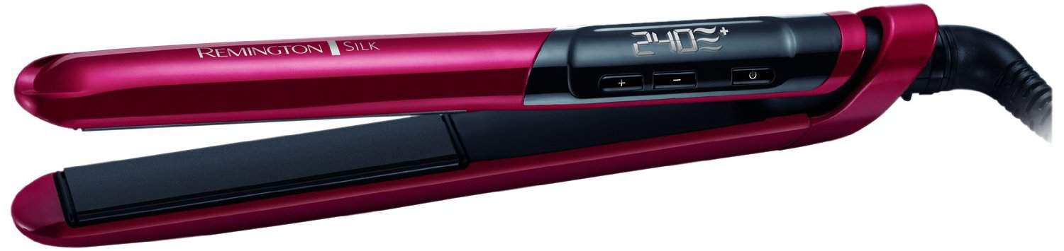 best hair straighteners for the money silk pic