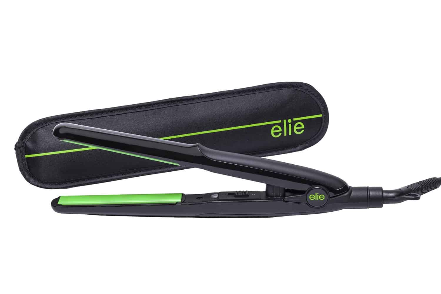 Elie Slim Hair Straightener storage