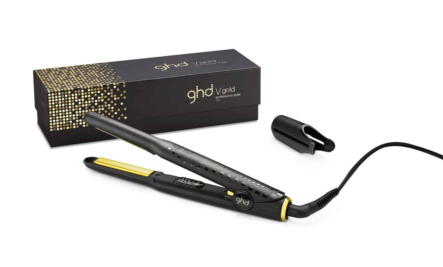 ghd v gold mini pic