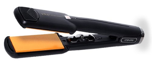 Voss Dual Voltage Ceramic Wide Plate Straightener profile pic
