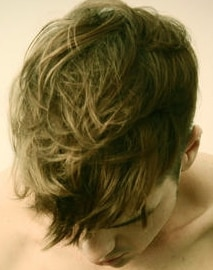 mens hair pic
