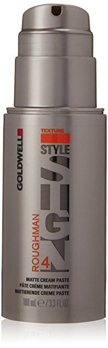 hair cream goldwell