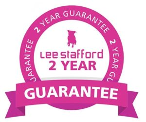 lee stafford logo