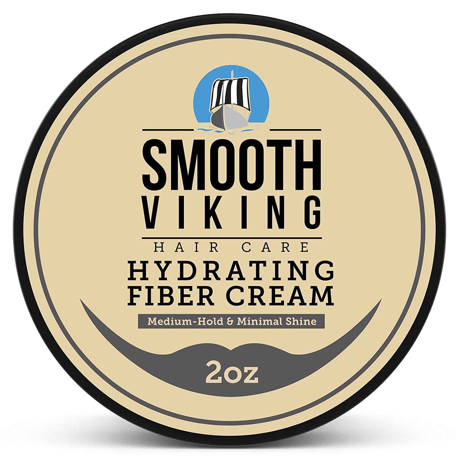 Smooth viking cream